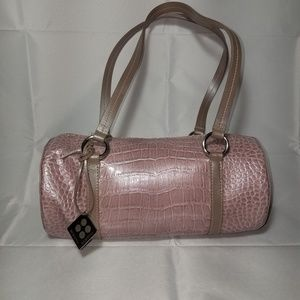 5e108ad10a BCBG Pink Shoulder Bag Purse